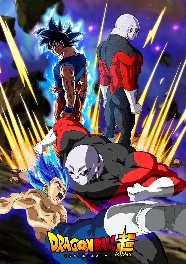 Vegeta Vs Jiren By Ariezgao On Deviantart Anime Dragon Ball Super Dragon Ball Art Dragon Ball Super