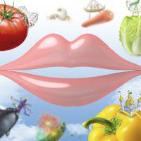 「おくちの中の遊園地」|エバラ食品「浅漬けの素」スペシャルサイト