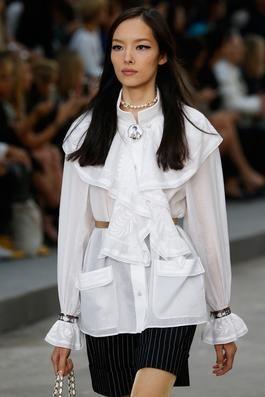 Style.com: Online Home Fashion: nowości, pokazów mody, trendy, moda modele, projektanci, zakupy, piękno i Rozrywka