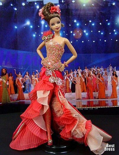Miss cuba barbie doll all things cuban pinterest barbie barbie dolls and cuba - Barbie barbie barbie barbie barbie ...