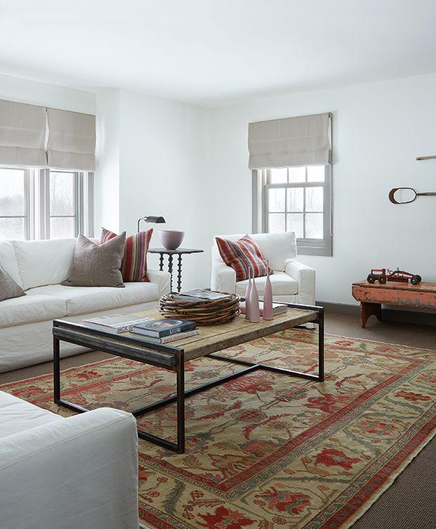 inspirez vous de ces 21 tapis colores pour donner du pep a votre deco spaces decorating and room