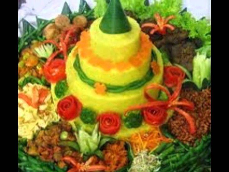Pesanan Nasi Tumpeng Bapak Rezky di Cimanggis, Depok | 021-96677069