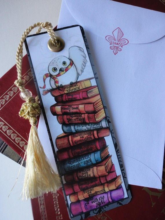 Another lovely gift favour for your Harry Potter party.