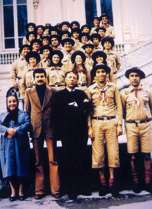 Hababam Forever <3