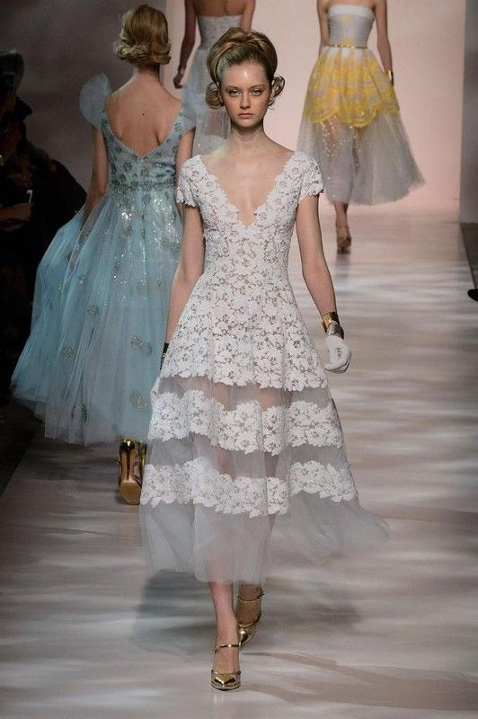 Georges Chakra Haute Couture ss15