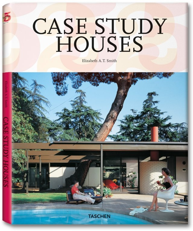 case study houses taschen the complete csh program 'case study houses: the complete csh program 1945-1966' book by taschen.