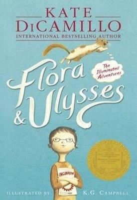 37 best books for missy images on pinterest books online book flora ulysses english buy flora ulysses english by dicamillo solutioingenieria Image collections