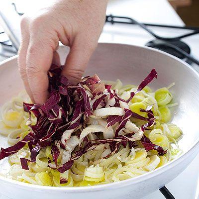 Lasagne light con verdure invernali - Scuola di cucina - Donna Moderna