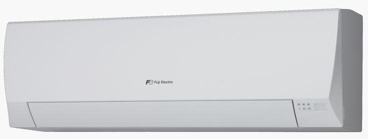 Fujitsu Fuji Electric klíma RSG09LLCA/ROG09LLC split klíma Hűtőteljesítmény: 2,5 kW, Fűtőteljesítmény: 3,2 kW EER: 3,36 (A++ energiaosztály), COP: 3,7 (A energiaosztály) - Extra csendes - Takarékos üzemmód   Garancia 10 év - Magas élettartamu ionos szagtalanító szűrő, -Hűtésre használható, -10-43 fok között. - Fűtésre használható, -15(!)-24 fok között.  I Klímaszerelés Budapesten és környékén: http://www.klima-budapest.eu