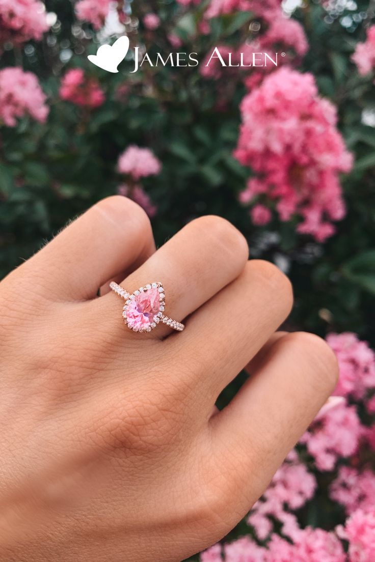 Details about  /0.85 ct Round 3 stone White Sapphire Promise Wedding Ring Real 14k Rose Gold