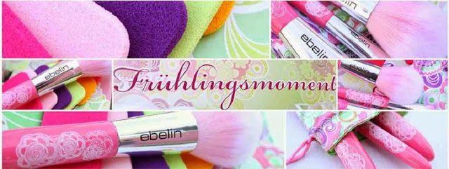 ebelin Limited Edition: Frühlingsmoment | Moni looks...