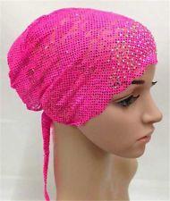 Muslim Inner Hijab Hats Lace Cap Islamic Flower Headwear Islamic Ramadan Maxi