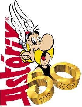 Asterix Anniversary
