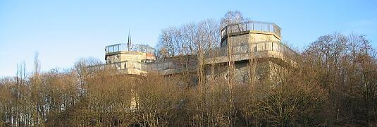 Projekt Flakturm Humboldthain