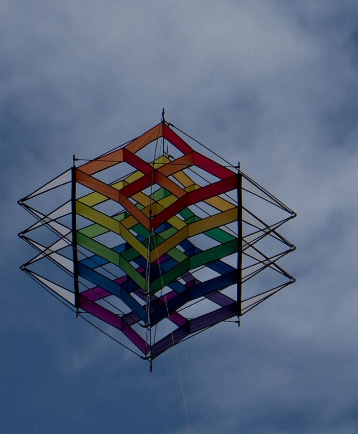 121 Best Images About Box Kites On Pinterest