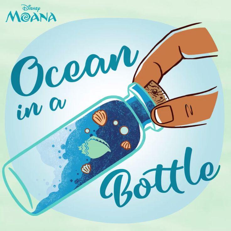 Follow us at Walt Disney Animation Studios for fun Moana activities and more!
