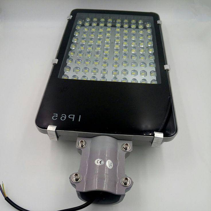 218.70$  Watch now - https://alitems.com/g/1e8d114494b01f4c715516525dc3e8/?i=5&ulp=https%3A%2F%2Fwww.aliexpress.com%2Fitem%2FAC85V-265V-24W-Landscape-Lighting-IP65-LED-Street-Light-Floodlight-LED-street-Lamp-Free-Shipping%2F32657106570.html - Free shipping sale AC85-265V 50W led street light IP65 Bridgelux 90LM/W LED led street light 3 year warranty 6pcs per lot