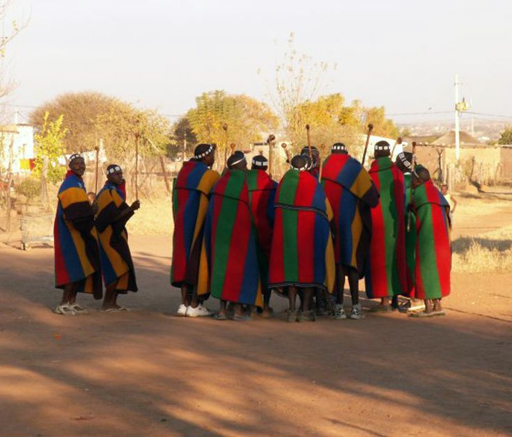 ndebele people in zimbabwe If the zimbabwe government constantly reminds us to respect the office of chiefs, as a vital cultural and traditional aspect of our nation, which anchors who we are as a people, why then resist the monarch – which is just as traditional and cultural to the ndebele people.