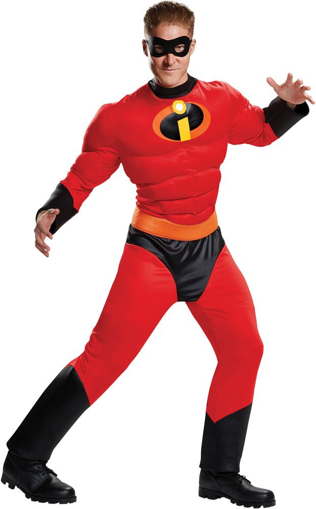 Deluxe Red Baymax Child Costume Halloween Size large 10-12 Big Hero 6