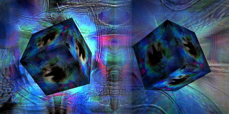cybergcubes