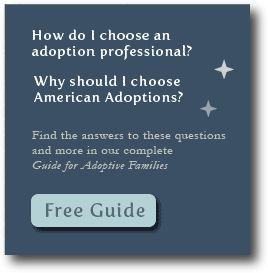 Adoptive Family - Adoption Services for Couples Looking to Adopt...lots of great info