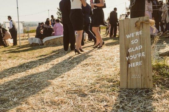 Hana and Yudy's DIY Yarra Valley Winery Wedding