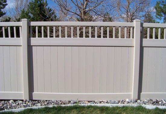 craftsman style fencing designs | More Home Design Ideas