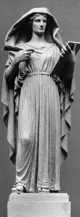 Hypatia of Alexandria was a Neoplatonist philosopher in Egypt who was the first well-documented woman in mathematics.