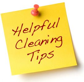 cleaning tips   Cleaning Tips   Angels Steam Masters