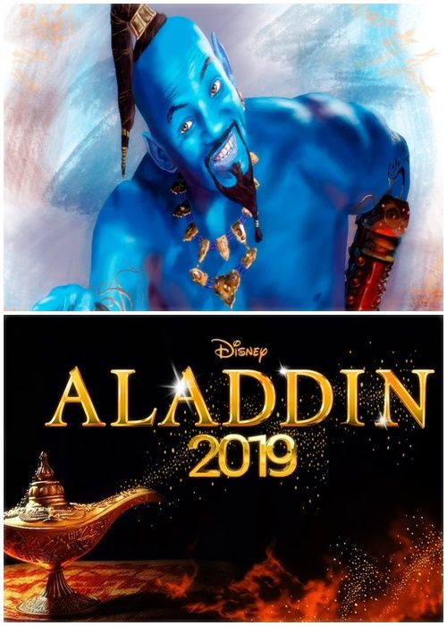 Aladdin Stream Deutsch