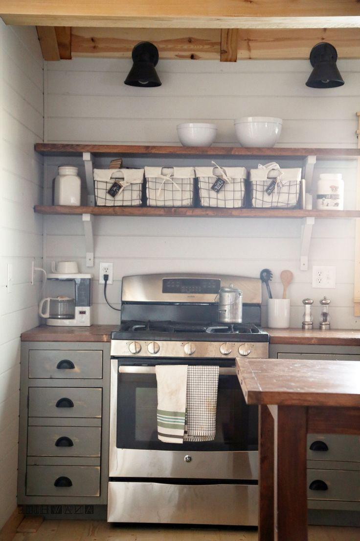 les 306 meilleures images du tableau kitchen sur pinterest | Îlots