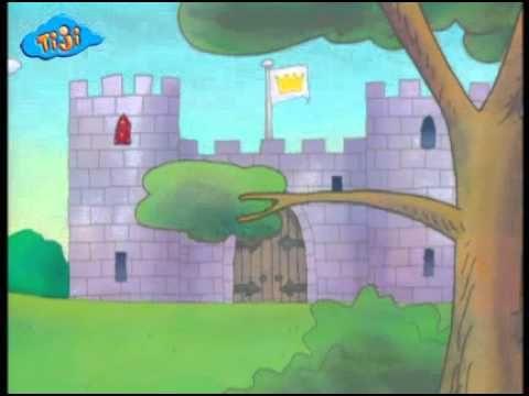 La petite Princesse Je veux qu'on m'aide - YouTube