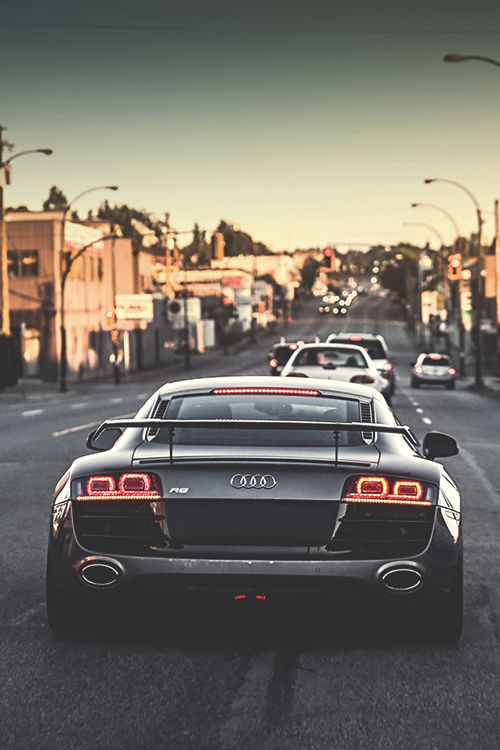 Luxury homes, luxury cars, money and power. Lavish lifestyles to aspire to.