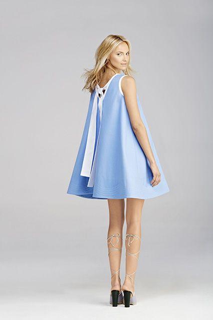 #Simplicity Cynthia Rowley #sewing #pattern 1105