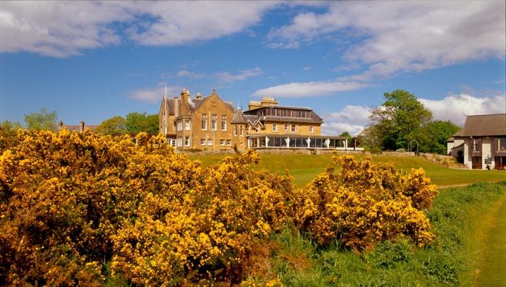 Royal Golf Hotel Dornoch - Scotland