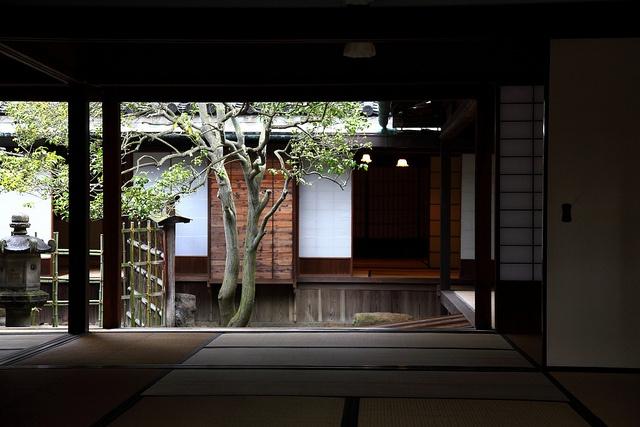 旧野崎家住宅(岡山) The Nozaki's Historical Residence, Okayama, Japan