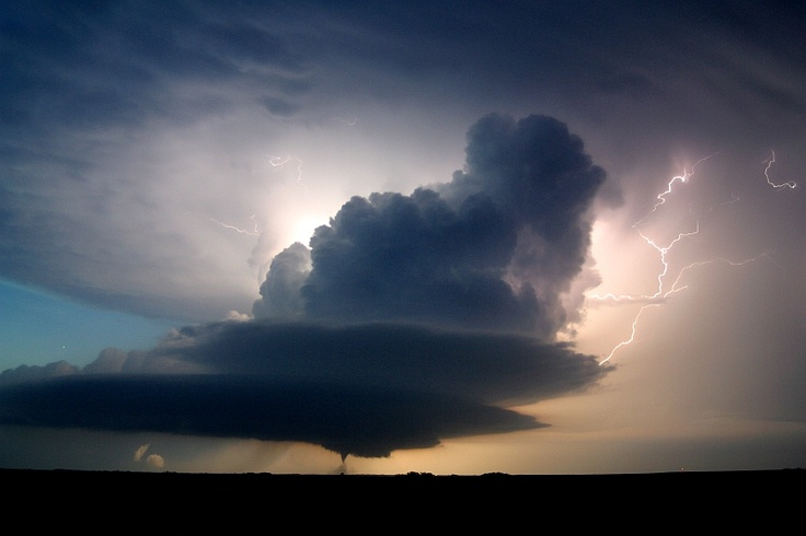 redcloudtornado: Clouds, Sky, Beautiful, Weather, Tornadoes, Storms, Beauty, Mother Nature