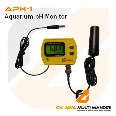 Aquarium pH Monitor APH-1