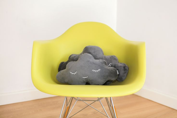 Cloud XS Soft Grey