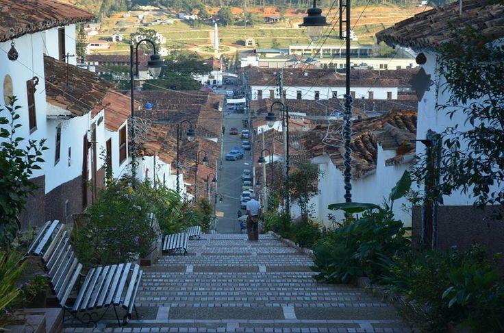 Zapatoca, Santander - Colombia