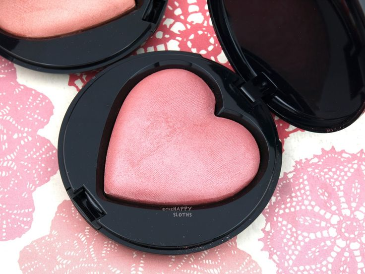 "Mary Kay Summer 2017 Baked Cheek Powder in ""Giving Heart"":  $1 from every purchase goes to the Mary Kay foundation to help fight domestic violence and women's cancers. Contact me for yours at Www.marykay.com/ldyer"