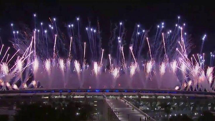 'Rio 2016 Olympics opening ceremony' Rio 2016 Olympics opening ceremony…