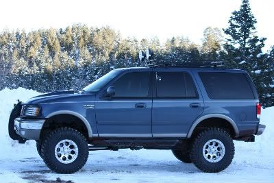 WINNER!!! February's EOTM Submission Gen 2 - Ford Expedition Forum