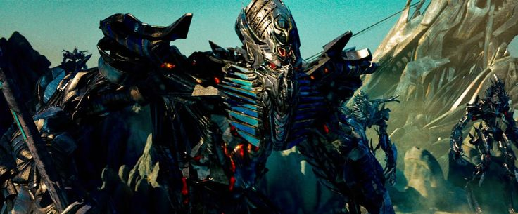 YJL's movie reviews: Things to know about the Transformers film series