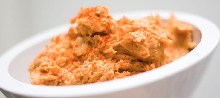 Paleo Hummus Dip Recipe - Learn How To Cook This & More With Beginner Cook Books