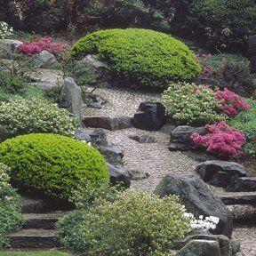 25 beste idee n over chinese tuin op pinterest china chinese architectuur en peking - Kleine tuin zen buiten ...