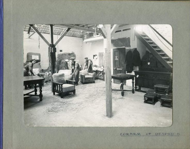 Ercol View of Works