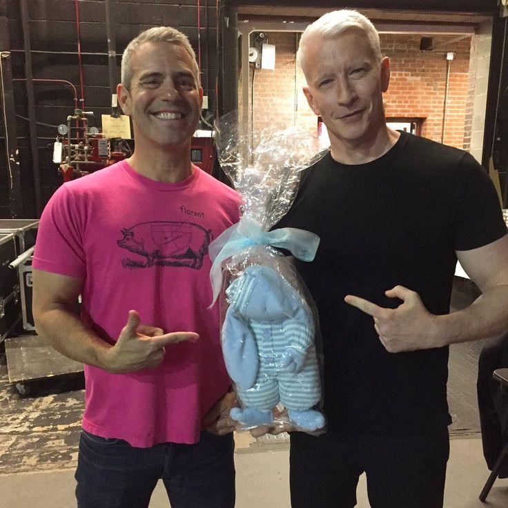 Best 25+ Anderson Cooper Ideas On Pinterest