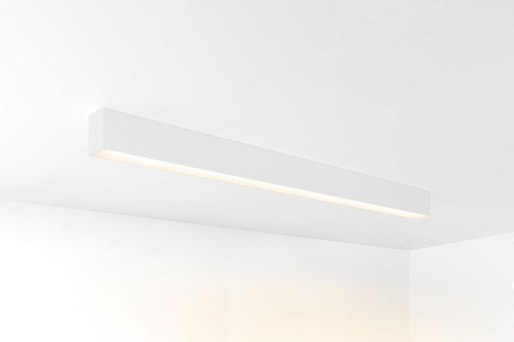 Esseldi surface LED down GI by Modular Lighting Instruments   General lighting
