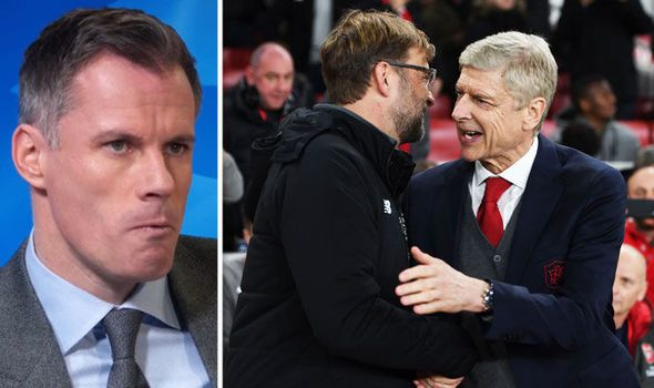 Why Arsenals win over Everton is GOOD news for Liverpool - Jamie Carragher    via Arsenal FC - Latest news gossip and videos http://ift.tt/2E04OOS  Arsenal FC - Latest news gossip and videos IFTTT